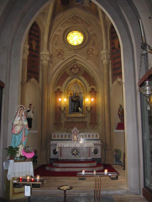 551bd348a595 Parrocchia di San Francesco di Paola - S.Maria - Lugo di Romagna ...